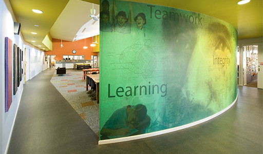 print and install vinyl wall graphics