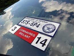Marine Window Decal Stickers