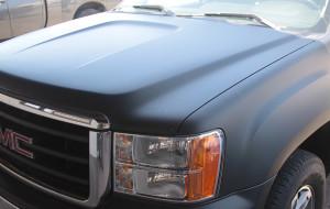 Truck Decals OC