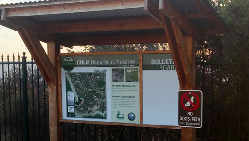 Interpretive Panels