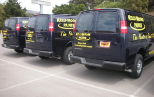 Fleet Graphics in Orange County