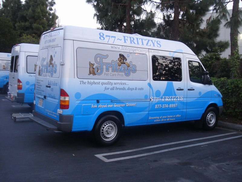 Fritzys Fleet Graphics